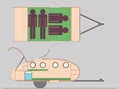 4 Audacious and Creative DIY Teardrop Camper Build Ideas
