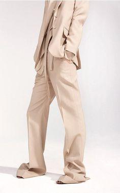 Nina Ricci Look 3 on Moda Operandi