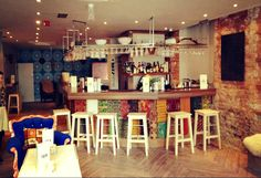 Tusk Northern Quarter | Manchester Cocktail Bar Reviews | DesignMyNight