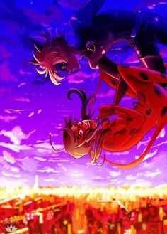miraculeuse coccinelle: miraculous ladybug fans