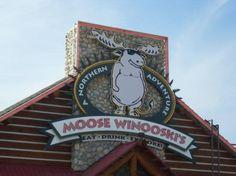 Moose Winooskies Photo S, Moose, Walt Disney, Trip Advisor, Restaurant, Creative, Canada, Diner Restaurant, Mousse