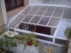 Cerramientos y techos moviles
