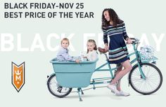 BLACK FRIDAY 2016  BEST PRICE OF THE YEAR MIDNIGHT-MIDNIGHT  www.madsencycles.com