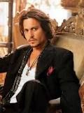 Johnny Depp.....He is sexy in every way!