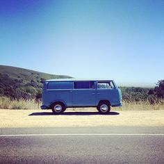 VW / photo by Foster Huntington