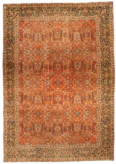 Antique rugs NYC, Antique Persian Rug Carpet with floral ornaments. Interior living room decor with century antique rugs hand knotted wool Persian Rugs For Sale, Iranian Rugs, Plastic Carpet Runner, Tabriz Rug, Carpet Colors, Persian Carpet, Rugs On Carpet, Carpets, Tapestry