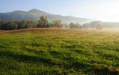 Beautiful Smoky Mountains