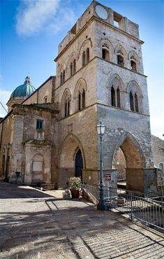 Gangi, Sicilia