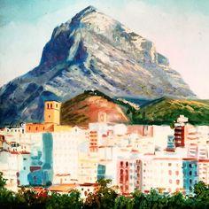 Montgo (Xabia)