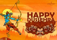 On this special Day,As we Celebrate valor & courage,Triumph of good over evil,wish you success & happiness in Everything you do… #Happy #dussehra