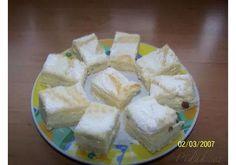 1. obrázek Švédský tvarohový koláč Czech Recipes, Russian Recipes, Baking Recipes, Dessert Recipes, Desserts, Sweet Recipes, Camembert Cheese, Recipies, Cheesecake
