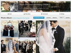 10 Awesome Apps That Collect Your Guests Photos