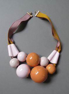 Cerami necklace