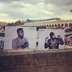 Kendrick Lamar & Rick Ross