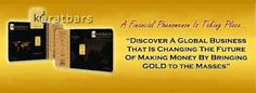 A FINANCIAL PHENOMENA IS TAKING PLACE......  KARATBARS BRINGING 999.9 24K FINE GOLD TO THE MASSES  Visit: https://karatbars.com/?s=deborahbrandon to start saving in GOLD TODAY!  To learn more about KARATBARS INTERNATIONAL visit: http://brandongibson.co.uk/income-generating-systems/karatbars/