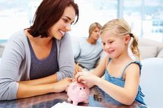 Easy ideas for understanding money.
