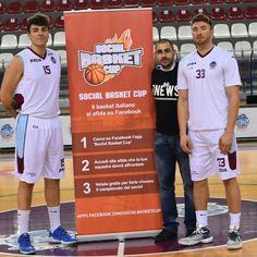 #socialbasketcup #basket #pallacanestro