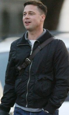 Brad Pitt - foto publicada por arcangel2325