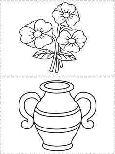 Just print, color and have fun! You can print your FREE