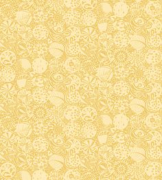 November Michael - Camomile wallpaper, from the Liberty Wallpaper collection by Liberty Art