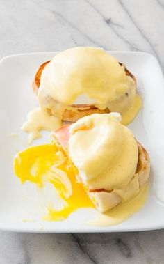 Easier Eggs Benedict with Foolproof Hollandaise. Eggs Benedict is really two pretty tricky recipes--our foolproof methods will help you up your brunch game.