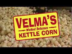 Birthday Gifts For Men, Women - Kettle Corn! $20 http://velmas.org