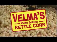 Birthday Gifts For Men, Women - Kettle Corn! $20 http://velmas.org