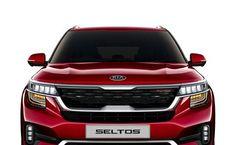 2020 Kia Seltos (global-spec) Dual Clutch Transmission, Small Suv, View Photos, Car, Automobile, Autos, Cars