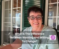 """What Is The Difference Between Wanting And Willing To Change? """"I want to make more money in 2016.""""  This is a common statement we hear this time of year. I thin(...)"""