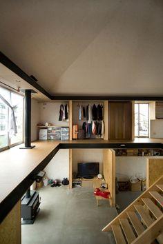 Utsunomiya U by Architecture Lab