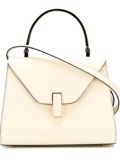 03c988e48b1 VALEXTRA Classic Flap Tote Bag.  valextra  bags  shoulder bags  hand bags