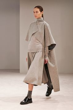 #The_Row Fall 2014 ready-to-wear #NYFW Purchase at Saks Olsen Twins