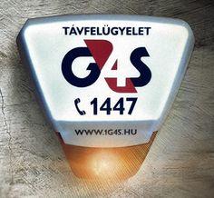 G4S - Távfelügyelet. Velünk, biztonságban  #távfelügyelet #riasztórendszer #g4s |  http://tavfelugyelet.g4s.hu/