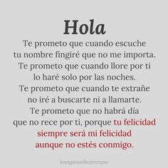 Welcome to frasesdeamor.pro frases - Rebel Without Applause Amor Quotes, Poem Quotes, Life Quotes, Sad Love Quotes, Best Quotes, Ex Amor, Quotes En Espanol, Tumblr Love, Frases Tumblr