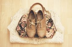 I want those oxfords!