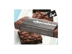 $7.99 LOAF Sticky Chocolate 400gm *Prices subject to change