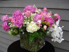 Garden Gift Arrangement - Aspen Branch Original - www.aspenbranch.com