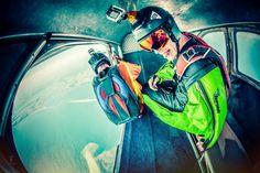 Sky Camp Baltic, Jastarnia, Poland wingsuit pilot: Stephen Maginnis fot. KonwentPhotography