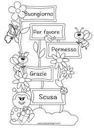 Risultati immagini per fiore delle parole gentili