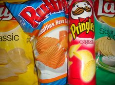 cheese, chips, delicious, food, junkfood, lays - image #58133 on ...