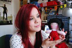 #redhair #hair #Ilovered #redislife #capellirossi