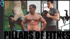 Pillars of Fitness: Types of Fitness Everyone Should Train For - YouTube Mma Training, Training Equipment, Training Programs, Body Weight, Flexibility, Weight Workouts, Type, Health, Fitness