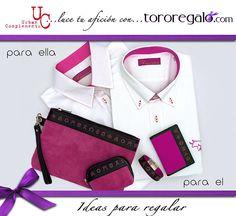 CONJUNTO TAURINO CORAZÓN BRAVO El conjunto taurino de collar y pulsera  Corazón Bravo f745c4b63c0