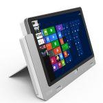 Acer Iconia W700 - tablet de topo com W8