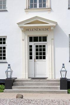 Tisvildeleje, Denmark - favorithotellet