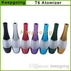 Wholesale Vase Atomizer - Buy Electronic Cigarette E Cigarette Flower Vase Atomizer Vaporizer Vase Style 2ml Clearomizer Tumbler Tank Cartomizer For Ego-t Ego-w Ego-c, $4.04   DHgate