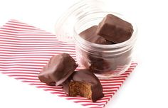 Chocolate Whey Protein Bars - Oxygen Womens Fitness - Oxygen Women's Fitness