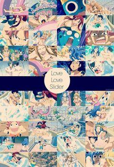 Fairy Tail OVA 5 <3 Love Love Slider favorite OVA. It meets all your shipping needs