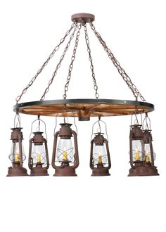 "Specifications: Total Width: 40"" Total Height: 41.5"" Bulb Type: CNDL Bulb Wattage: 60 Bulb Quantity: 6"