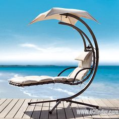 I am going to need one of these for next to my pool in my potential new house!